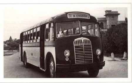 Tangalakis 1953 bus - Tangalakis-Temax - Wikipedia, the free encyclopedia