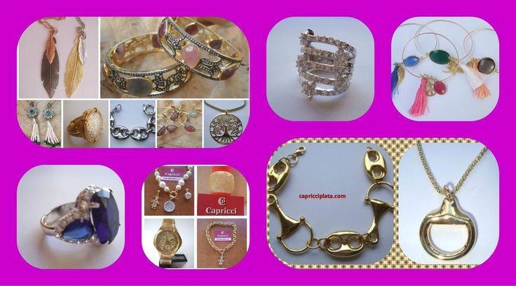 #joyas #plata #anillos #pulseras #regalos #complementos #moda #pendientes #colgantes #silver #fashion