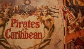 pirates: Disneyland Hotels, Caribbean Suits, Disney Obsess, Pirates Of The Caribbean, Honeymoons Dream