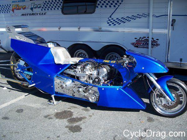 Dragbike News | Manufacturers Cup Drag Bike Racing 2010 Photos