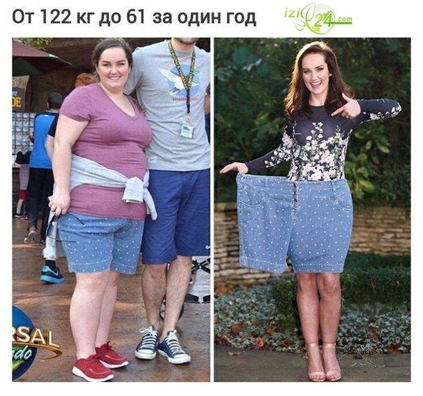 Как Вам такой результат? Реально ли?    #похудение #результат