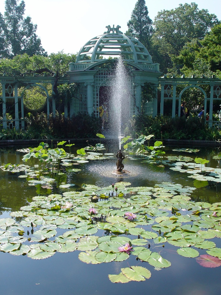 34 Best Images About Fountains On Pinterest Gardens Longwood Gardens And Charleston Sc