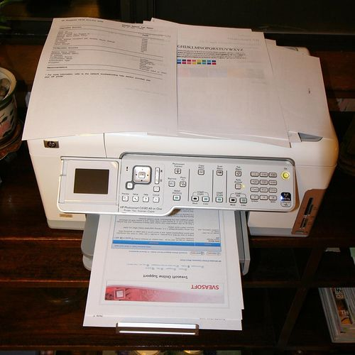 wireless printer  wireless printer to router