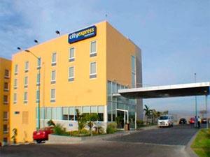 #Hotel City Express Tuxtla Gutiérrez, #Chiapas
