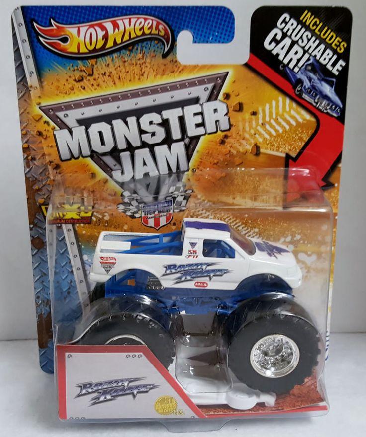 Best Hot Wheels Monster Jam Toys And More Images On Pinterest