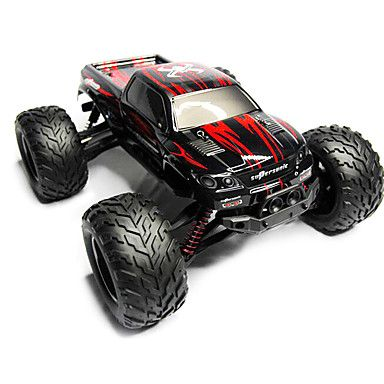 Buggy GPToys 4WD 1:12 Brushless Electric RC Car Red / Blue Ready-To-GoRemote Control Car / Remote Controller/Transmitter / Battery #offroad #hobbies #design #racing #drift #motors #trucks #tech #rc #rccars