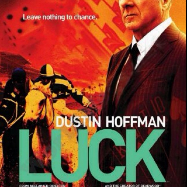 Luck - HBO