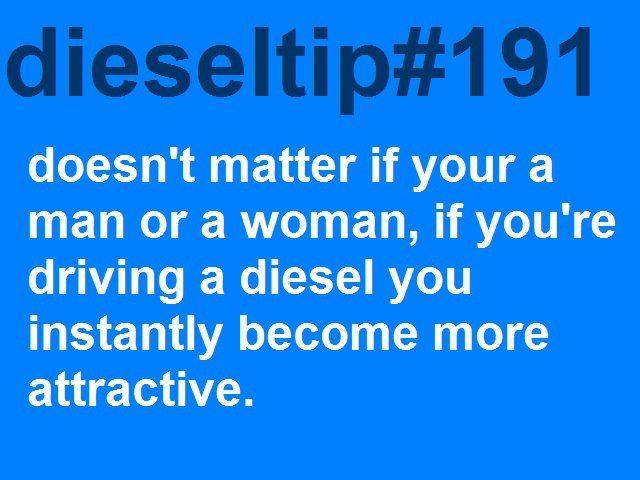 dieseltip#191