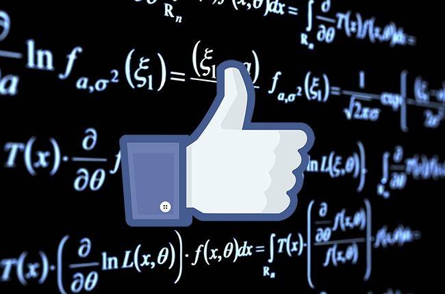 Pubblicità su #Facebook: come funziona l'algoritmo di visualizzazione degli #ads