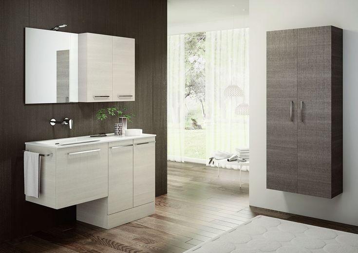 1000 idee su arredo vasca da bagno su pinterest - Sostituire la vasca da bagno ...