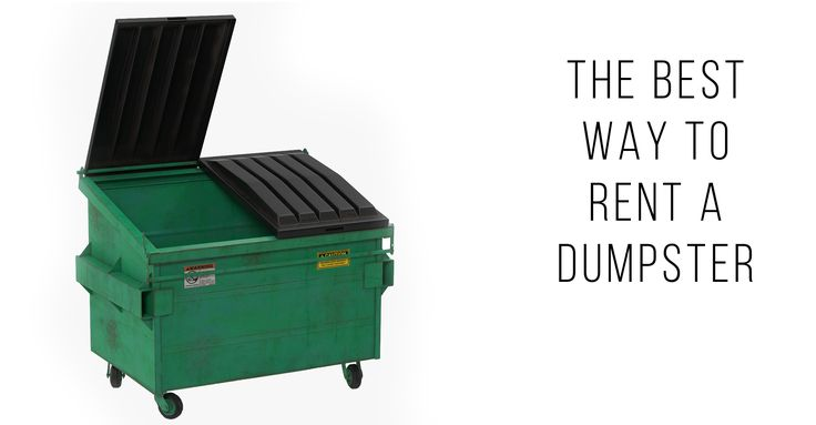 Omaha has a lot of dumpster rental companies, but when people try to choose the right one, they often find difficulties. They either don't know which services they need or they don't know which dumpster size to choose. Check below our list of things and decide which is the best way to choose a dumpster [...]