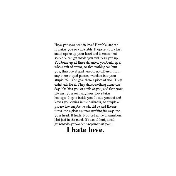 Neil Gaiman quote ❤ liked on Polyvore