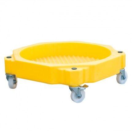 psrdh003 Poly Drum Handling - Storemasta