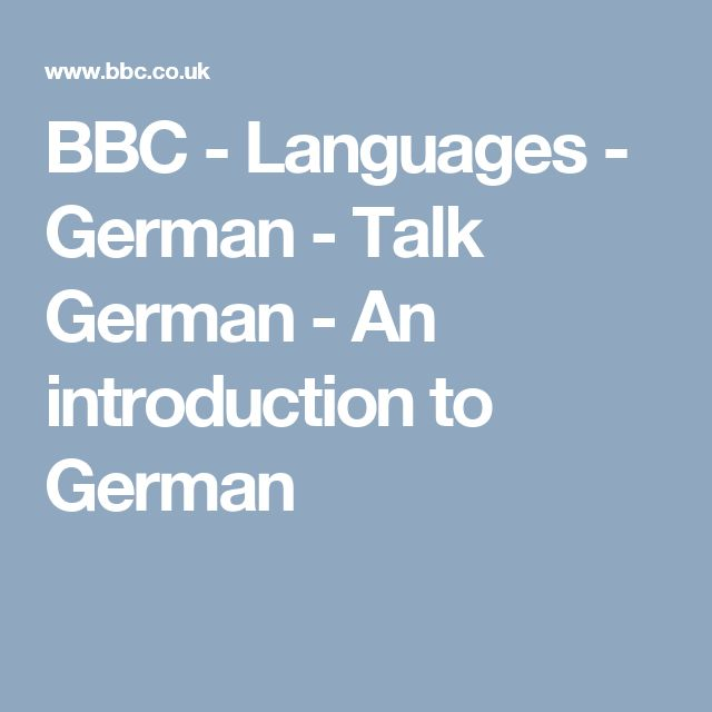 Learn German in just 5 minutes a day. For free. - Duolingo