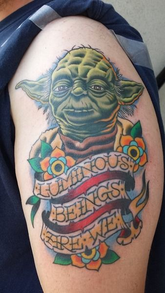 17 best images about star wars tats on pinterest for Tattoo shops canton ohio