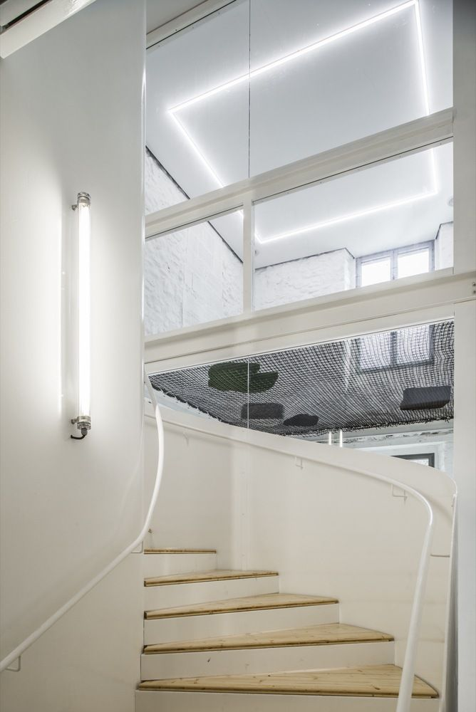 Gallery - Tourist House in Tardets / V2S architectes - 16