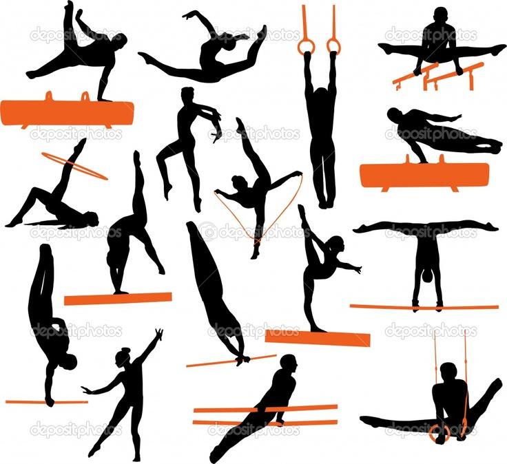 gymnastics events boys and girls