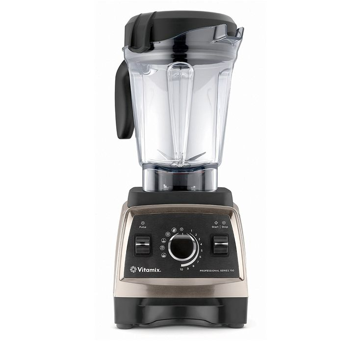 Best Professional Blenders, Top Rated 2018 - Vitamix 750, Click Image for Prices & Details #Blender #Smoothies #JuiceSmoothiesBlender #SmoothieBlenders #GreenSmoothies #HealthySmoothies | HelloFoods.com (2018 New & Updated)