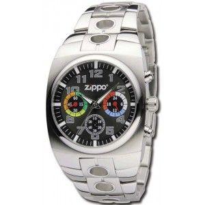 Reloj Zippo AIZ-2 stylish.