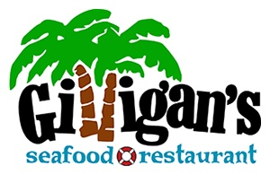 Gilligan's Seafood Restaurant - Charleston Restaurant Week 3 for $20 Menu!