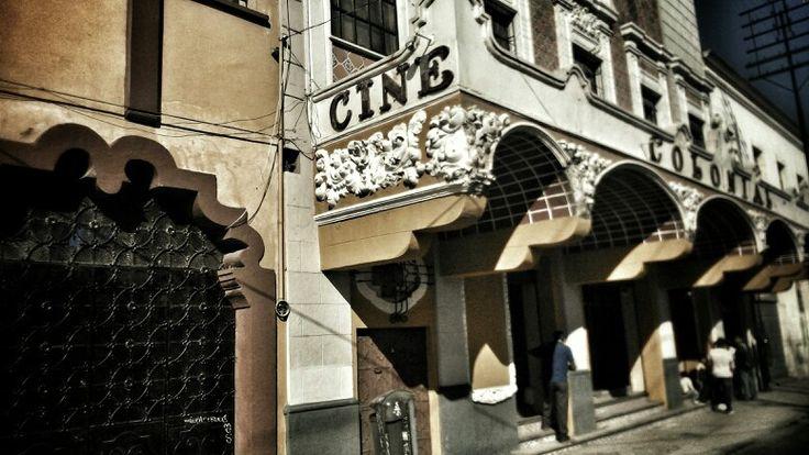 Cine Colonial