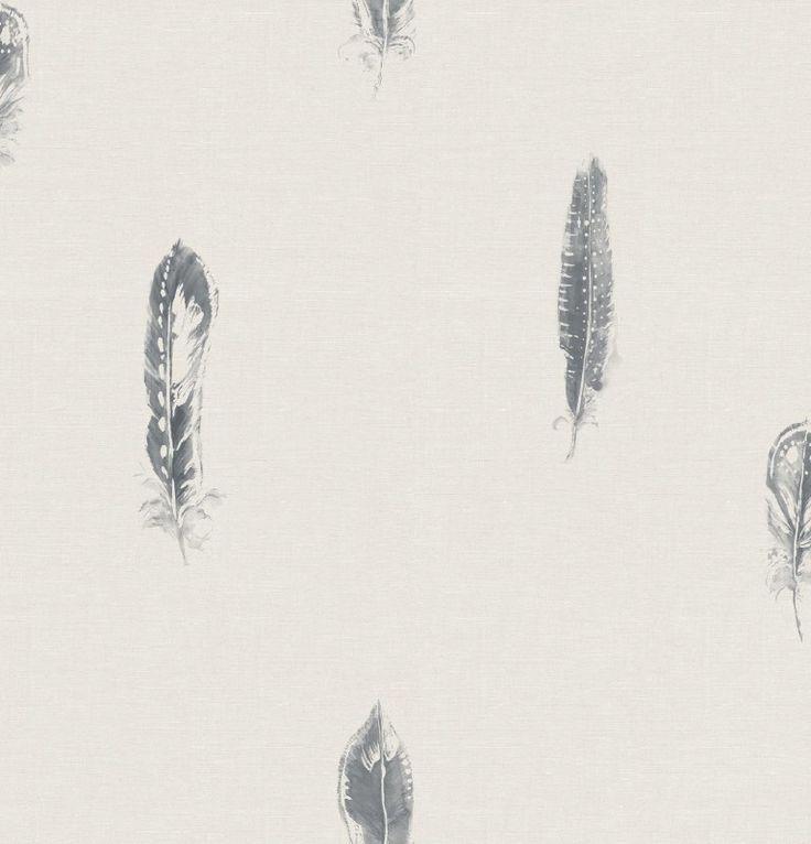 Meer dan 1000 ideeën over Veren Behang op Pinterest - Ster behang ...