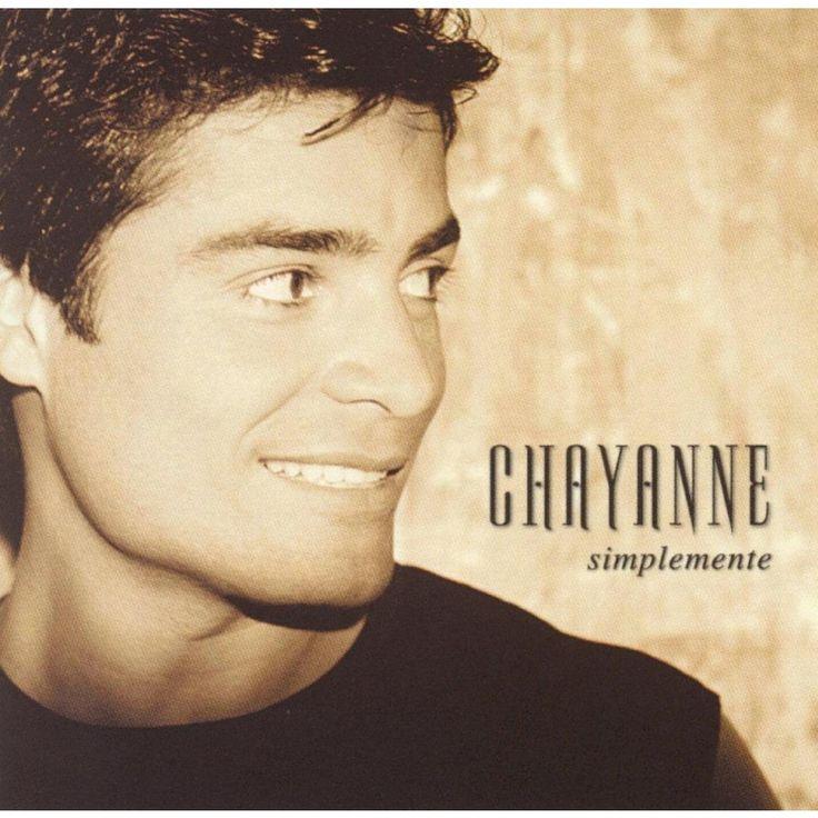 Chayanne - Simplemente (Bonus Track) (CD)