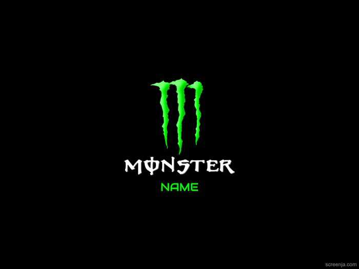 Full Hd Monster Energy Iphone Wallpaper