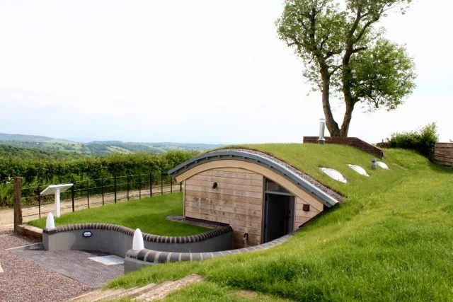 green roof system alumasc roofing systems
