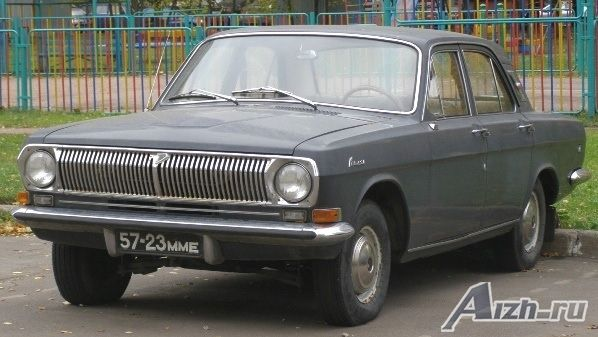 Горький: смена вех - Aizh.ru | История отечественных автомобилей