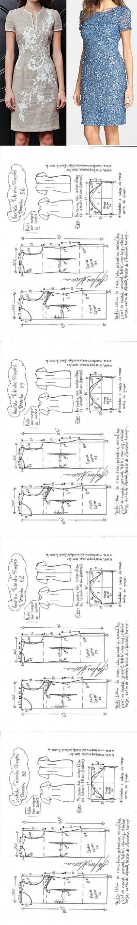 443 best 4G images on Pinterest | Sewing ideas, Sewing patterns and ...