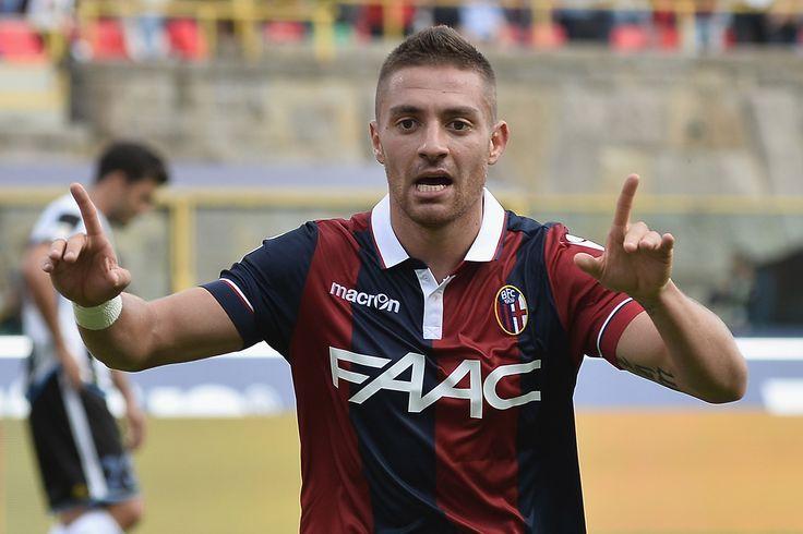 @Bologna Anthony Mounier #9ine