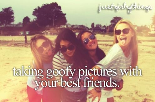 : Bucketlist, Buckets Lists, Best Friends, Bestfriends, Girly Things, Bff, Girls Things, Justgirlythings, Goofy Pictures