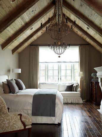 Contar con un espacio dónde se pueda aprovechar al máximo el entorno es un gran beneficio al momento de diseñar, ¿qué les parece éste hecho casi de pura madera?