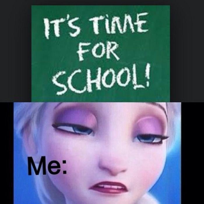 School Memes 101 | Cambio Photo Gallery