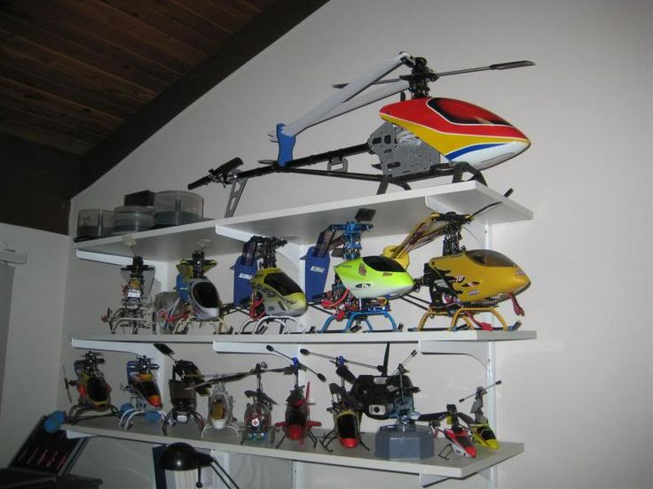 9 Best Rc Helicopter Storage Ideas Images On Pinterest