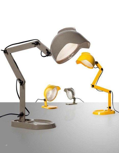 Fabryka Form - Lampka Duii Mini - Foscarini
