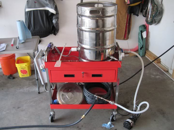 63 Best Biab Systems Images On Pinterest Craft Beer