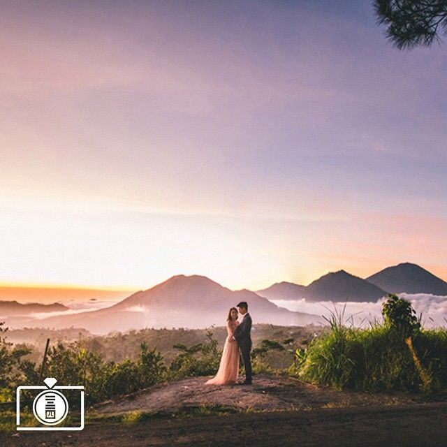 To love is to be vulnerable #bali #prewedding  Photo by @apelphotography Book a wedding photoshoot with Pande at www.onethreeonefour.com. Find a wedding photographer at www.onethreeonefour.com