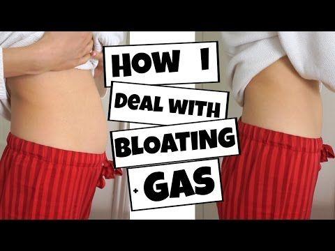 youtube  vegan diet poor digestion bloating remedies