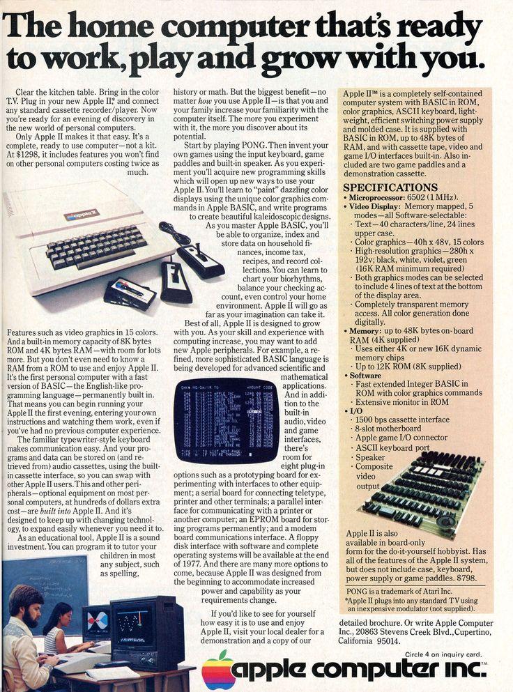 20 best Apple Computer images on Pinterest Apple computers, Apple - new enterprise blueprint apple