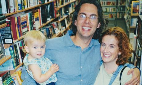 Ayelet Waldman - motherhood is an olympic sport