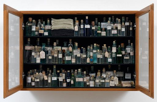 Susan Hiller  The Too of Water: Homage to Joseph Beuys (1969 - 2010)