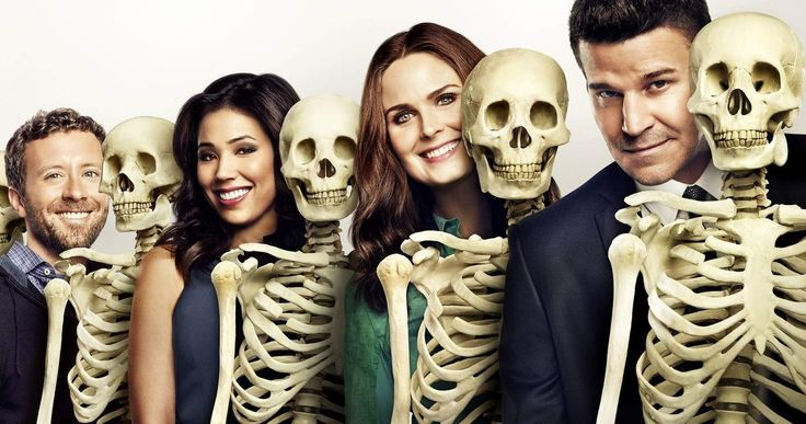 'Bones' Renewed for 12th & Final Season, Cast Responds -- Fox has handed out a 12-episode order for the final season of 'Bones', with Emily Deschanel and David Boreanaz returning to close out the series. -- http://movieweb.com/bones-final-season-12-cast-responds-cancelation/