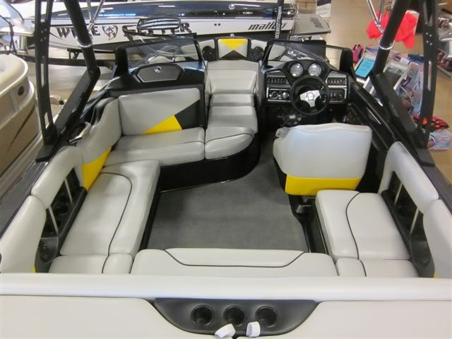 2012 Axis Wakeboard Boats...We want an Axis!