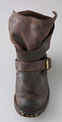slouchy boot - omg! How much do I love these?!