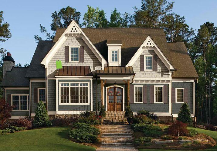 Best 8 Cedar Shake Siding Love House Ideas Pinterest 400 x 300