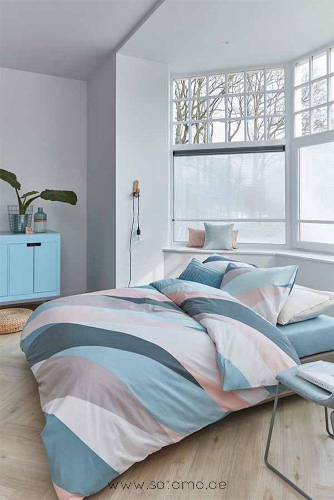 Bettwäsche Domingo Pastellfarben Für Dein Schlafzimmer