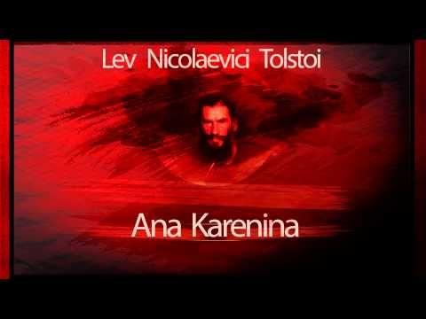 Ana Karenina - Lev Tolstoi