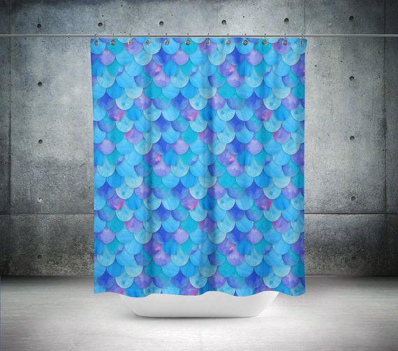 Mermaid Guest Towels: 1000+ Ideas About Mermaid Bathroom On Pinterest
